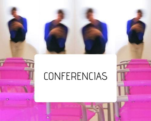Conferencias larodera
